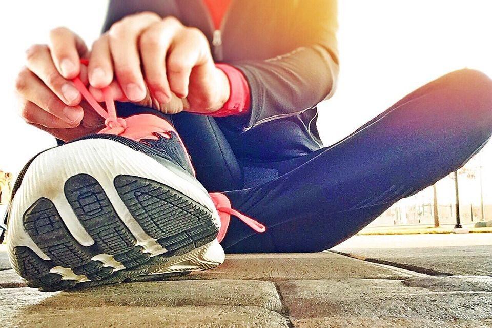 Wie du ein besserer Läufer wirst
