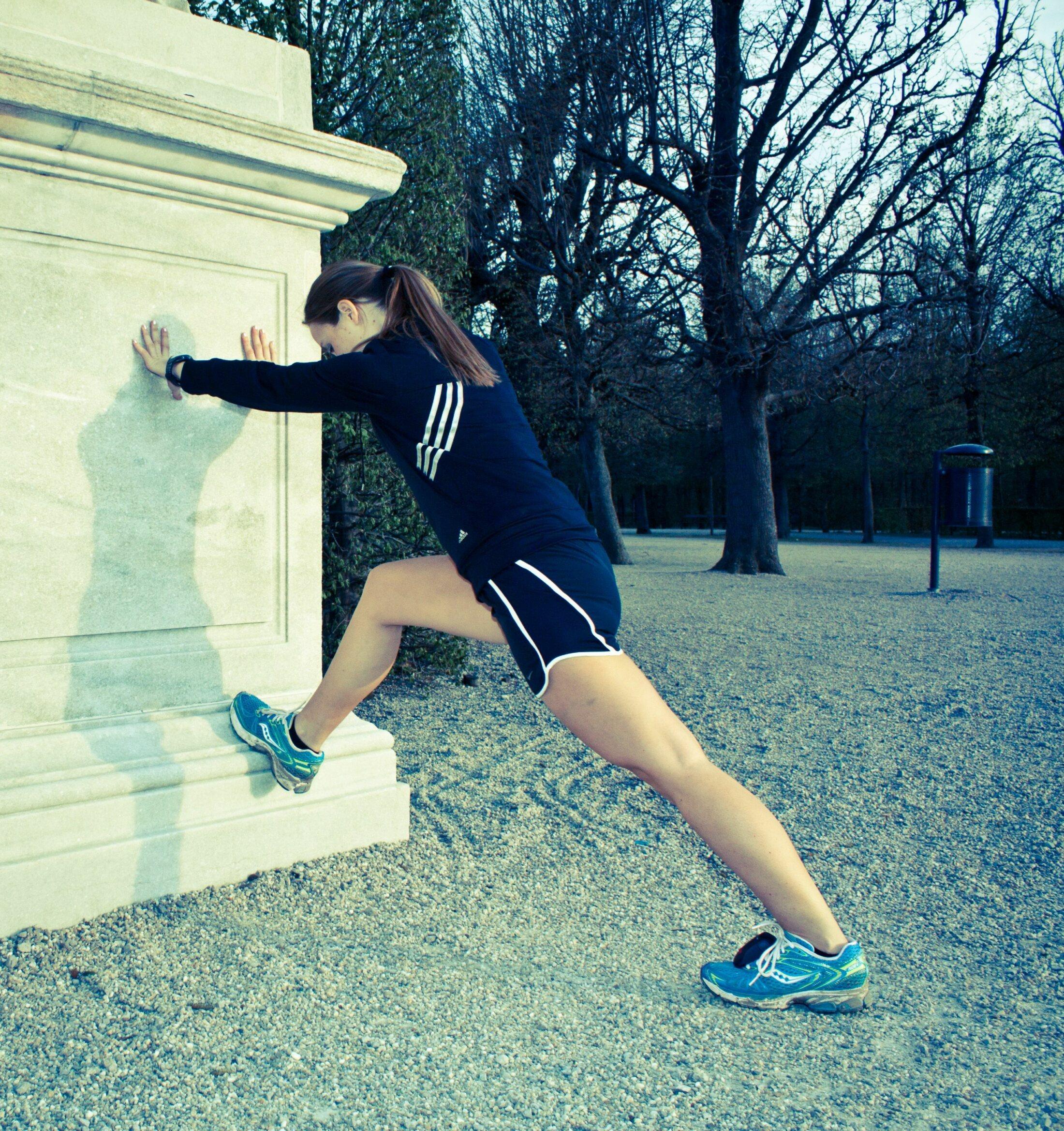 Wie Lauftraining deine Gesundheit boostet
