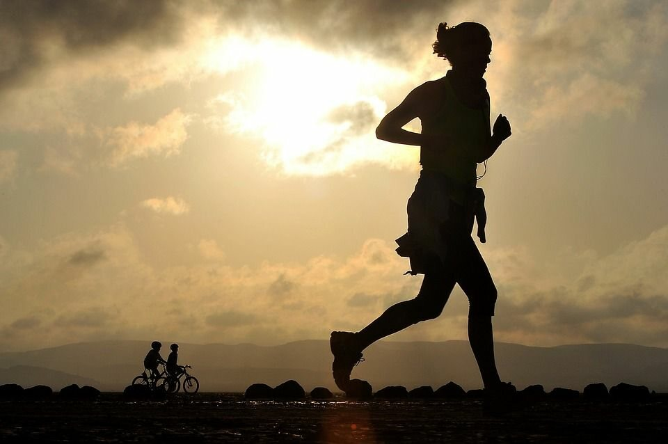 Warum du deinen Fettstoffwechsel trainieren solltest
